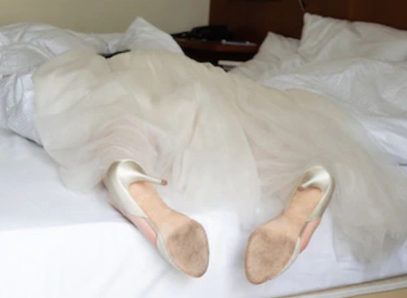 4 OF THE WORST BRIDE-TO-BE NIGHTMARES TO AVOID
