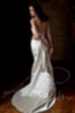 Coco Designer Wedding Dress