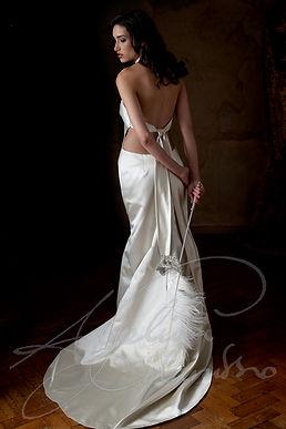 Coco Designer Wedding Dress
