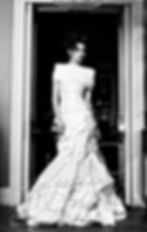Mira Wedding Dress - Designer Wedding Dresses by Wedding Dress Designer Angelina Colarusso.