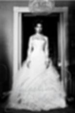Isabella Wedding Dress - Designer Wedding Dresses by Wedding Dress Designer Angelina Colarusso.