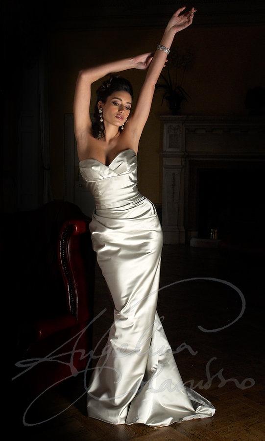 La Diva Designer Wedding Dress