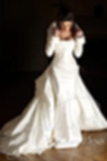 Nenochka Designer Wedding Dress