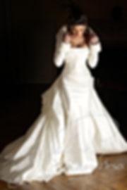 Nenochka Designer Wedding Dress