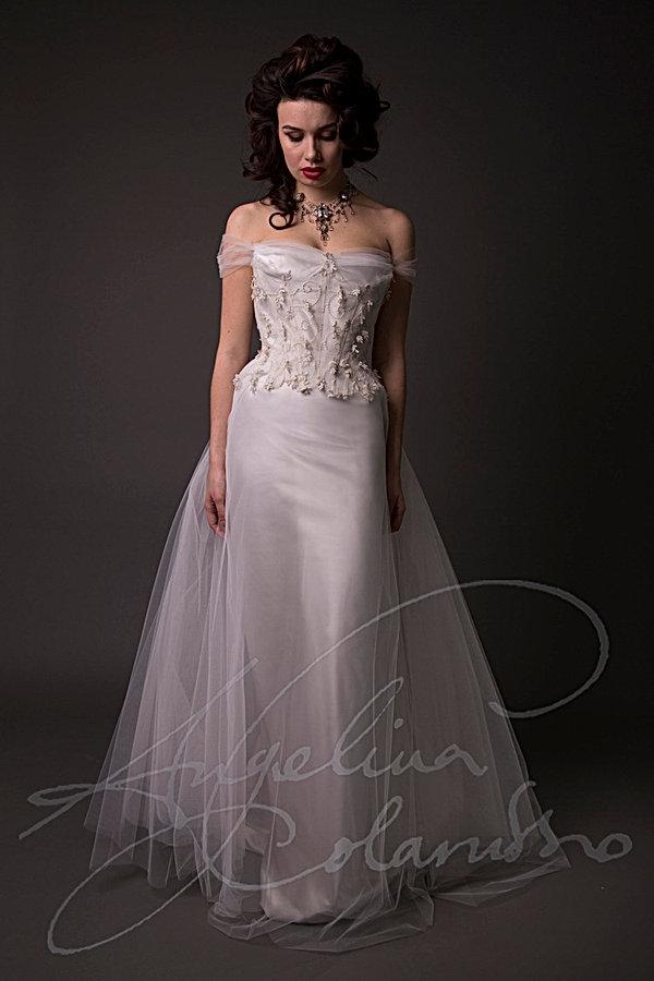 Serilly Designer wedding dress
