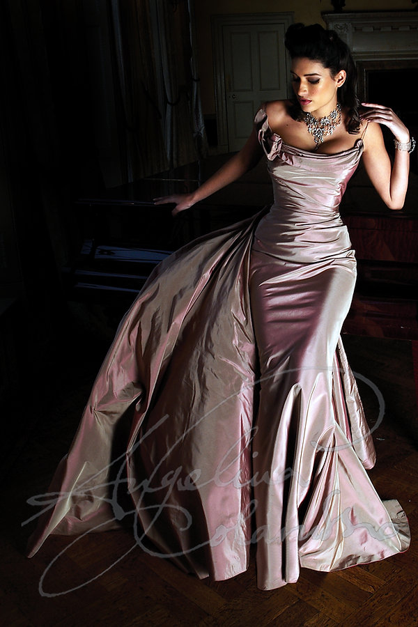Opea Designer Wedding Dress