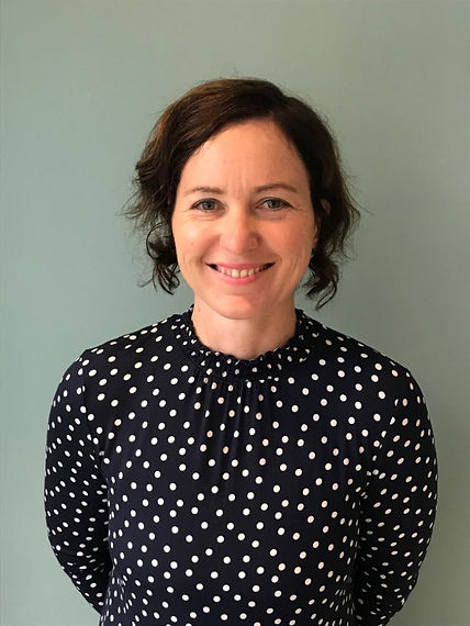 Maja Berry Dietician Eating Disorder Dietitian South West London