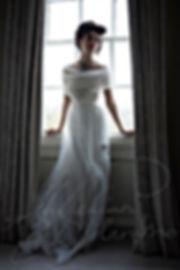 Mireille Designer Wedding Dress
