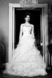 Rossini Designer Wedding Dress