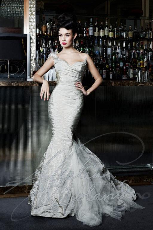 Gabor Designer Wedding Dress