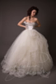Arabella Designer Wedding Dress
