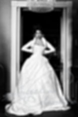 Epoque Designer Wedding Dress