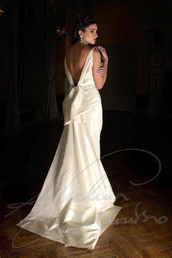 Manhattan Designer Wedding Dress