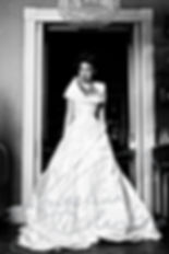 Antonia Wedding Dress - Designer Wedding Dresses by Wedding Dress Designer Angelina Colarusso.