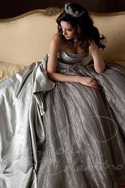 Venezia Designer Wedding Dress