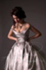 Sofia Designer Wedding Dress