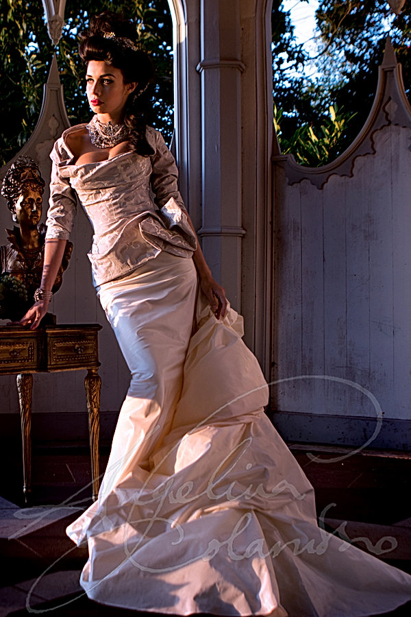 Vienna Designer Wedding Dress