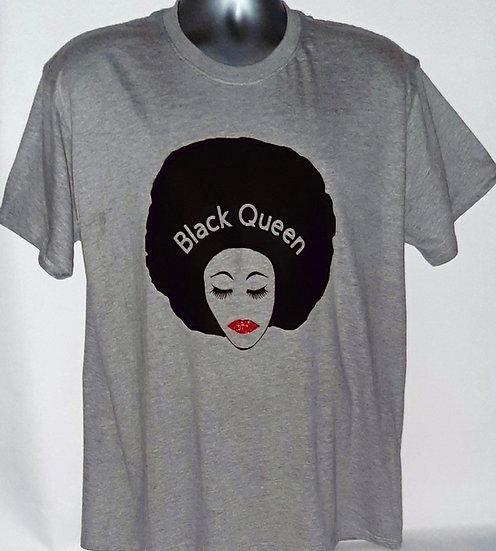 Black Queen Tee