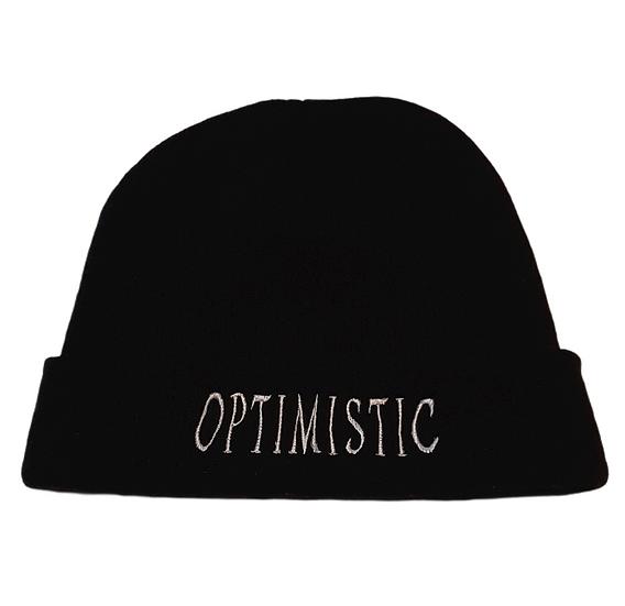 Adults Optimistic Beanie Hat