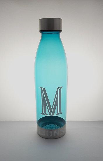 Personalised Plastic Water Bottle 650ml