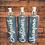 Thumbnail: Dispenser Bottles 500ml Set of 3