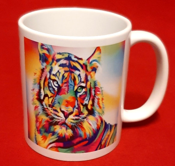Personalised Mug 11oz