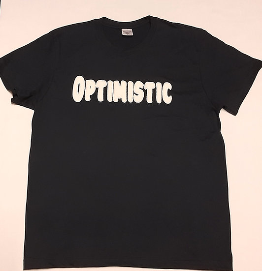 Adults Optimistic Tee