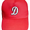 Thumbnail: Personalised Kids 3D Puff Embroidered Cap