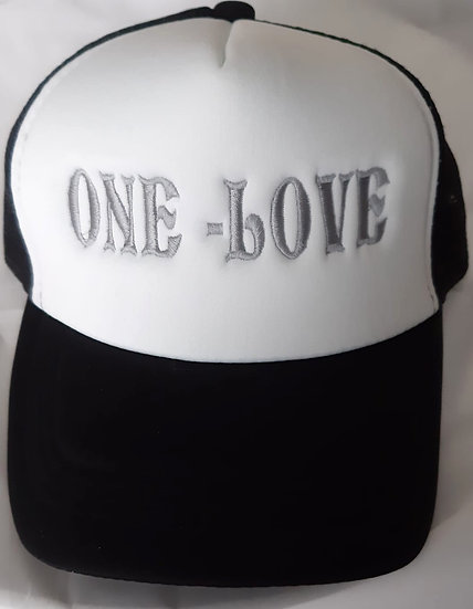 Personalised Embroidered Adults Rapper Cap