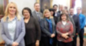 Clinton County Ohio Foundation Board