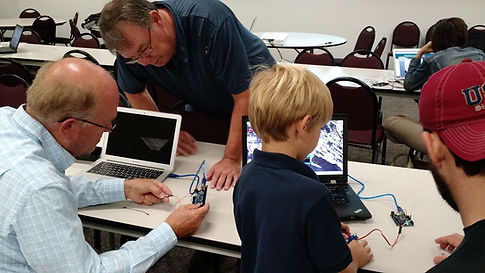 Makerspace in Clinton County, Ohio