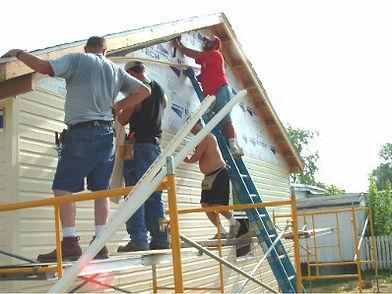Clinton County Habitat for Humanity