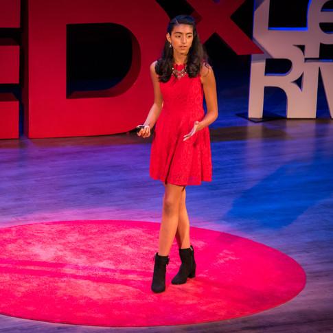 Rhea Malhotra