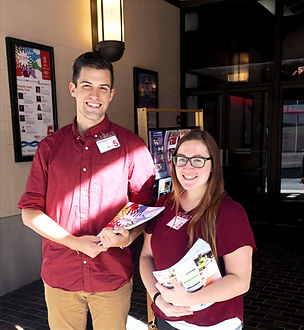 TEDxLehighRiver Volunteers