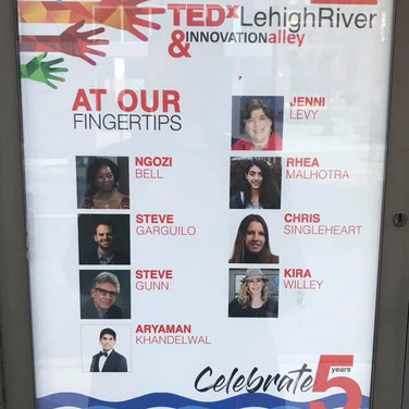 Featuring our 2017 speakers