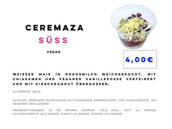 Ceremaza