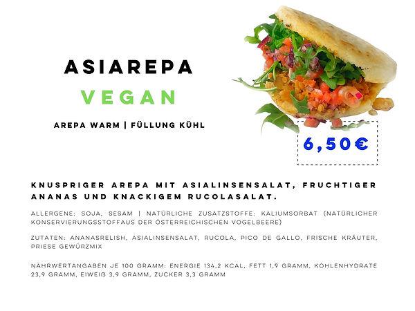 Asiarepa