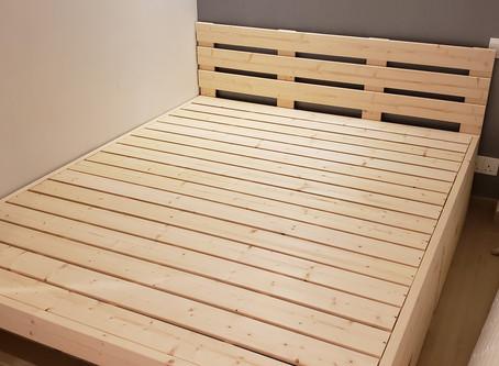 swb003_4-床頭板只厚2CM(優質實木床架系列)