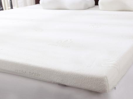 mts010-記憶棉床褥(床褥系列)