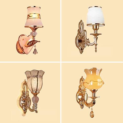 (包送貨) 壁燈系列 臥室床頭燈 戶外過道玄關燈(約5-7天送到)
