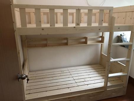 swb019-碌架床(優質實木床架系列)