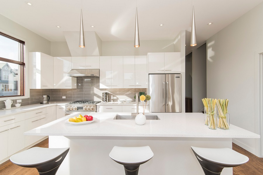 Kitchen Remodeling Project in Pittsburgh