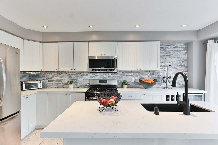 How to Start a Kitchen Remodeling Project?