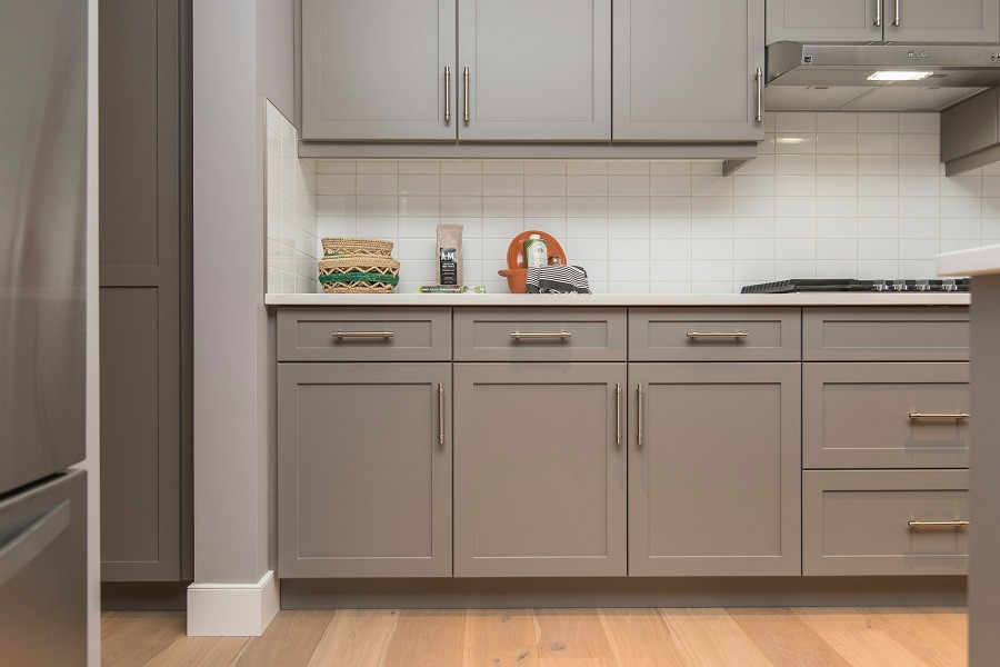 Kitchen Cabinets for Kitchen Remodeling Project