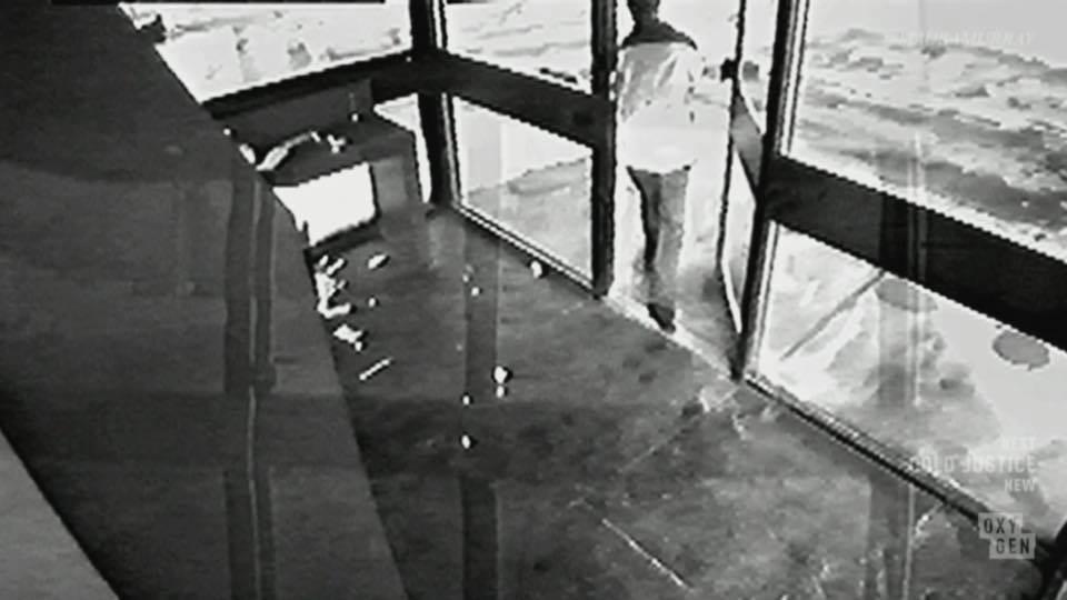 Maura Murray ATM Footage