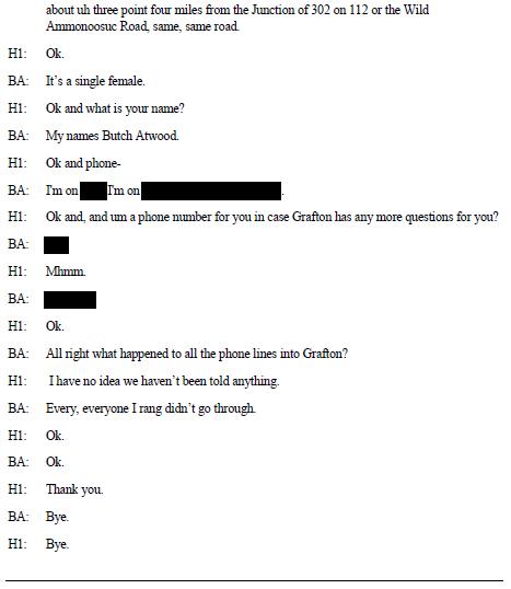 Butch Atwood 911 Transcript P2