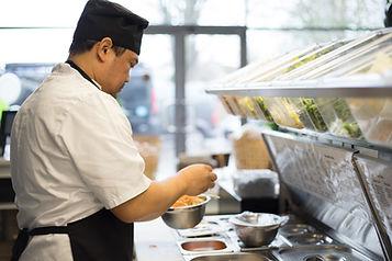Healthy Thai Food Takeaway & Delivery Dublin-5, Artane, Coolock, Raheny, Clontarf