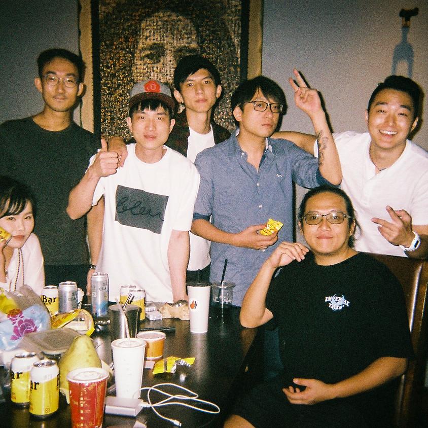 Patrick John Lu陸德培 & Friends