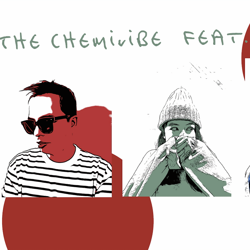 the Chemivibe feat.王義中