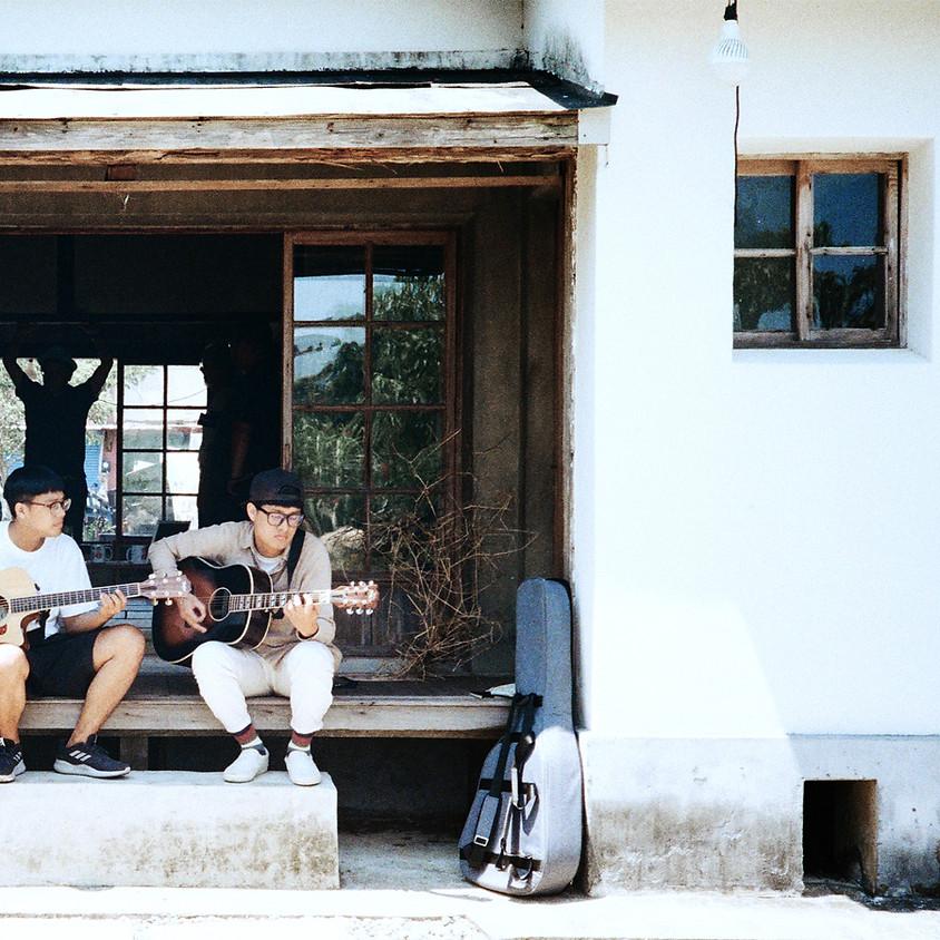 Savulu & Laway 樂團